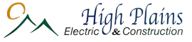 High Plains Electric