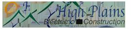 High Plains Electric